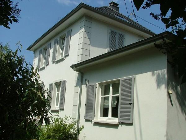 Fenêtre Alu et Bois/Alu